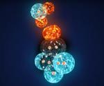 Atomy, cząsteczki i DNA