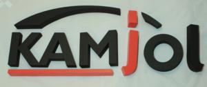 logo 3d łomza